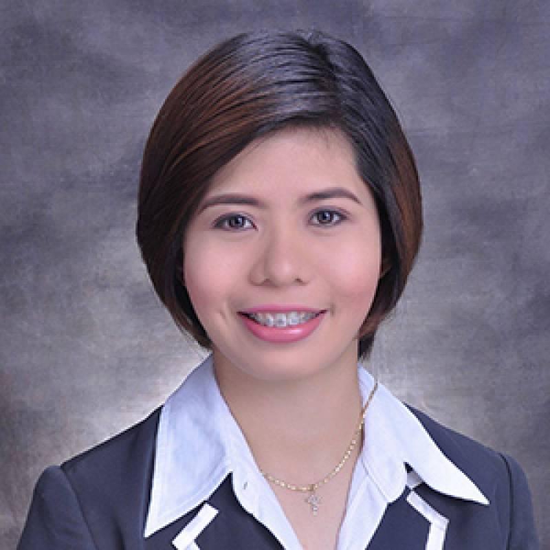 Jeza Mae Sarah Sanchez