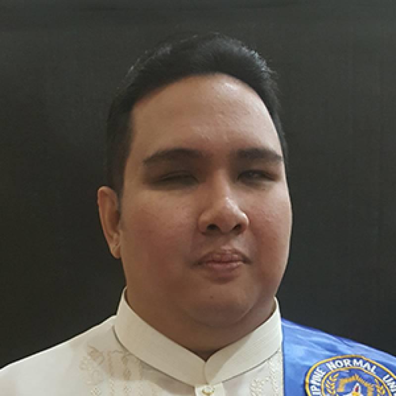 Erick Marco Ramos