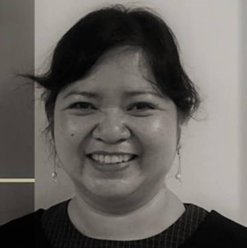 Maribel Zaporteza