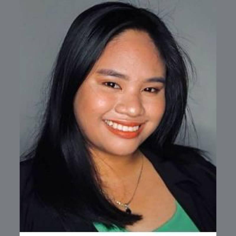 Andrea Faye Mendoza