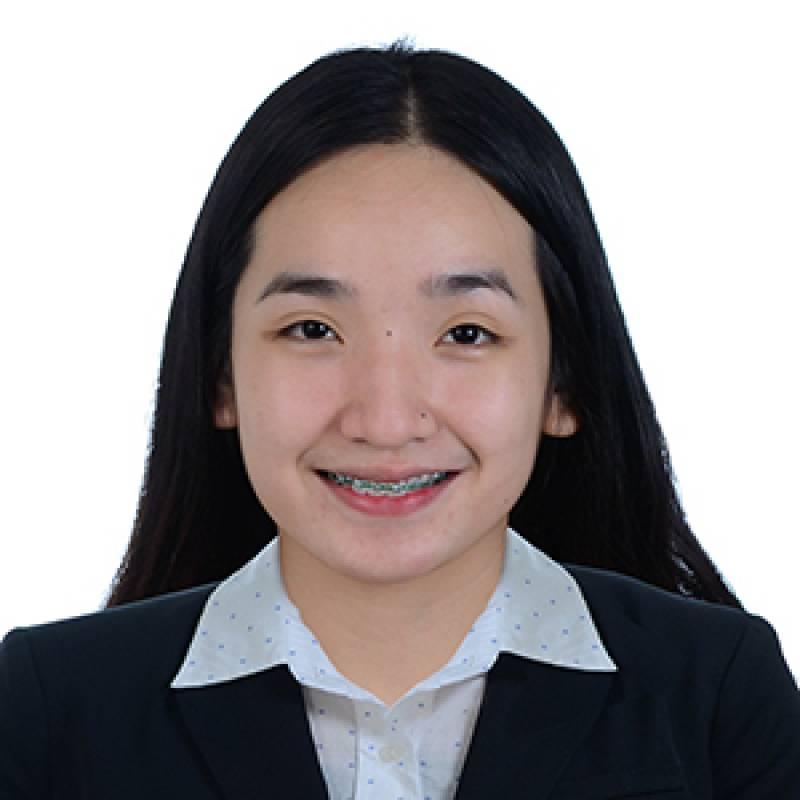Mikaella Punongbayan