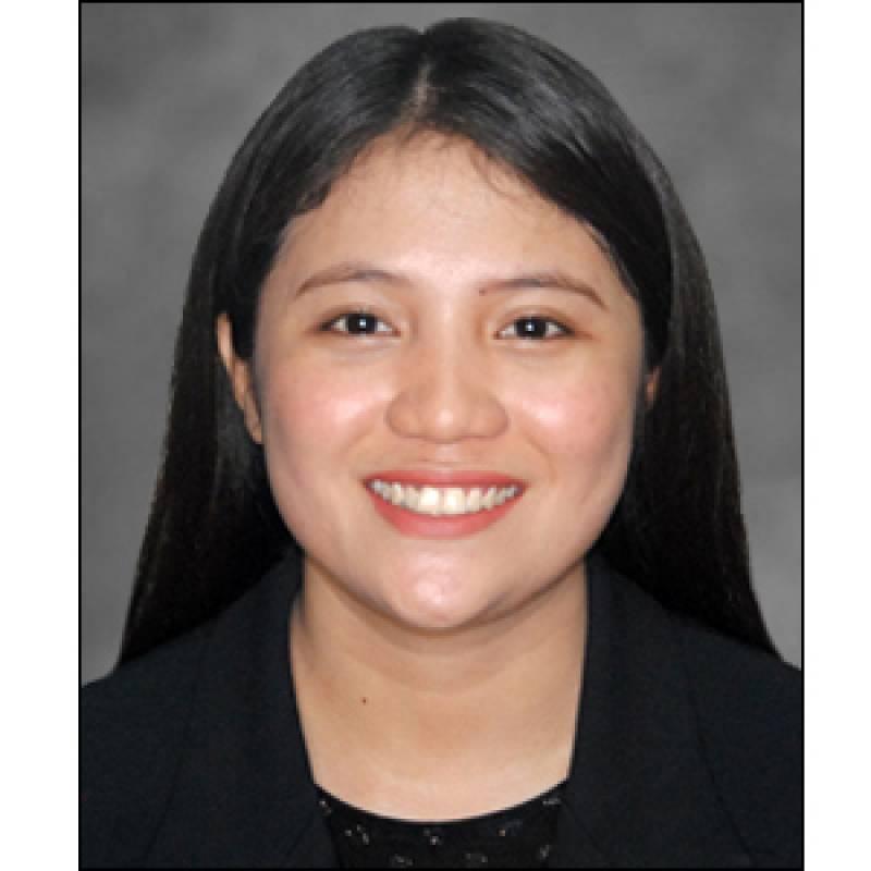 Carla Mae Mesa
