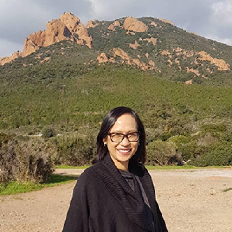 Maria Tanya Recalde