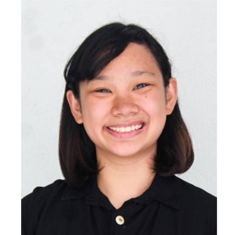 Maria Regina Grace D. Katigbak