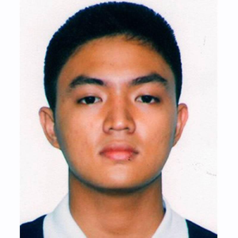 Treasurer in Visayas