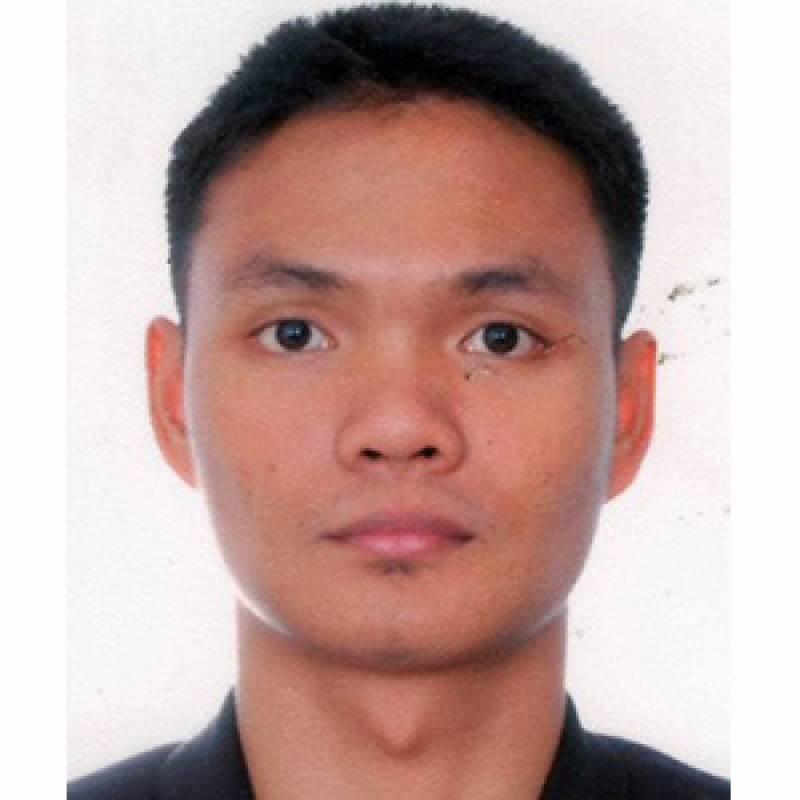 Treasurer in Mindanao