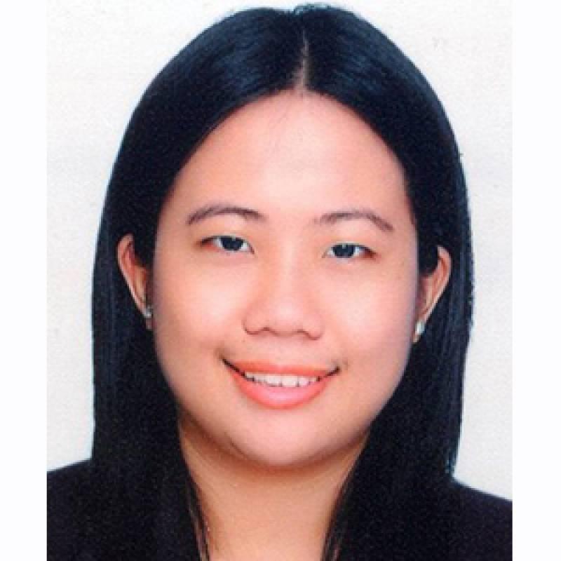 Treasurer in Luzon